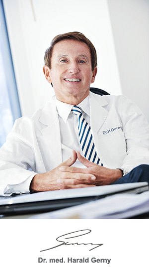Dr. med. Harald Gerny