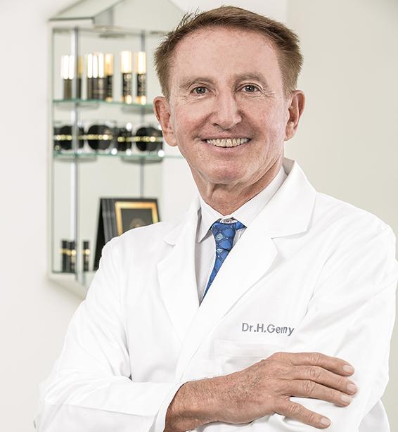 Dr. H. Gerny